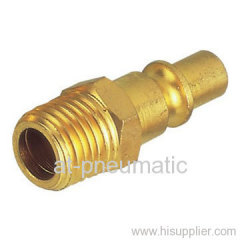 brass air connector