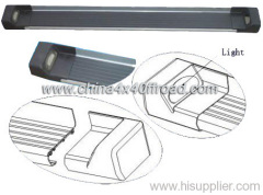 Universal Adjustable Side Step HD333