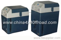 portable refrigerator freezer