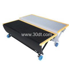 Elevator spare parts Escalator step lift step