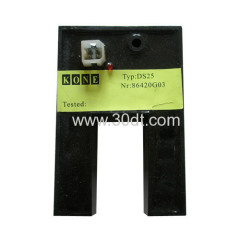 Elevator spare parts Level Sensor lift parts good quality