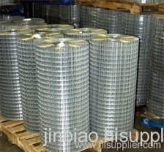 pvc weld wire mesh