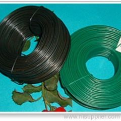 PVC coated wire netting