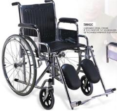 Deluxe Manual wheel chair