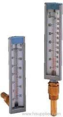 plastic case boiler thermometer
