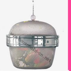 cruet Basket oval