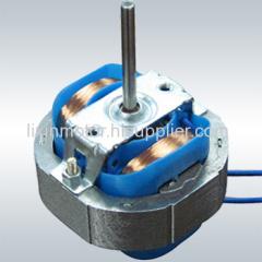 micro shaded pole motors