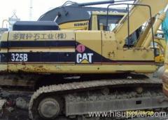 Caterpillar 325B Excavator