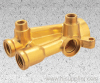 brass torch, welding parts