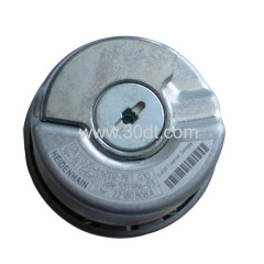 absolute rotary encoder elevator lift parts