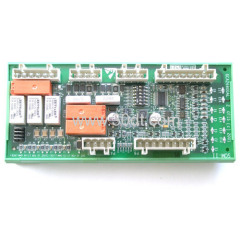 Otis elevator parts main board SOM-II Otis lift parts PCB good quality