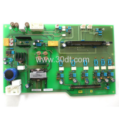 Toshiba elevator parts BCU-NL4W PCB good quality