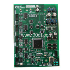 Toshiba Elevator Lift Parts PCB COP-155LCar Communication Display Board