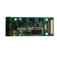 Toshiba Elevator Lift Spare Parts PCB HID-100A Cop Display Outbound Board