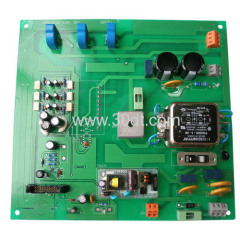 Hitachi Elevator Spare Parts DMD-1 PCB Door Motor Drive Board
