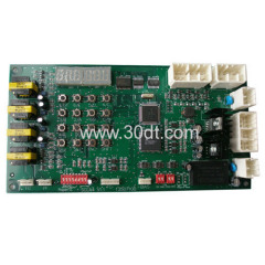 1PC used Hitachi SCLA-V1.1 elevator communication board