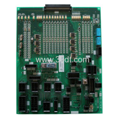 Mitsubshi elevator Interface Board PCB