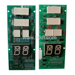 LG DHI-201 elevator pcb board good quality