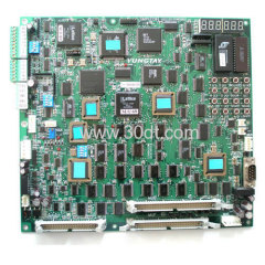 Yungtay Elevator Spare Parts SMPU PCB Control Main Board