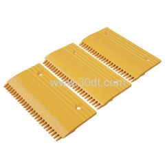 Otis elevator spare parts Comb lift parts good quality