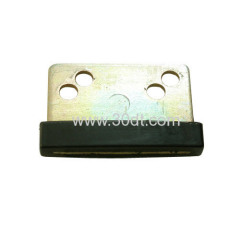 Mitsubshi elevator spare parts Sliding shoe lift parts