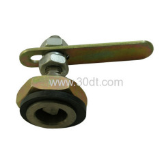 Hitachi Elevator Spare Parts Triangle Lock GZ/PB2 Door Lock Key