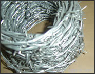 razor barbed wires