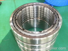 TAPERED ROLLER BEARING-INCH