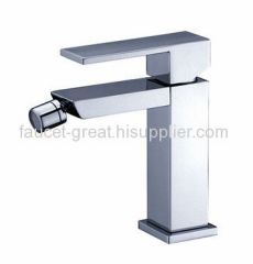 Square Bidet Faucet With Fashion Design