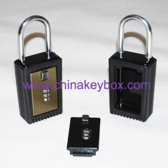 Alpha Lock Box