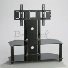 bracket TV rack