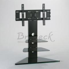 wall mount TV rack