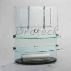 Glass AV Stands