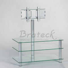 Tempered Glass Stands