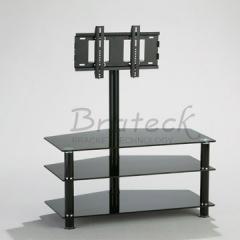 Av BLACK Glass Stand