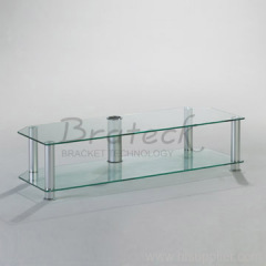 Glass lcd Supports