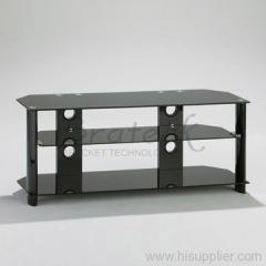 LCD Plasma TV Stand Shelf