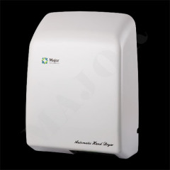 electronic hand dryer