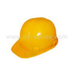 Foam comfort safety helmet
