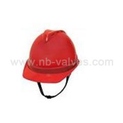Durable safety helmet