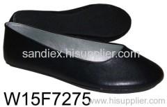 fashionable shoe