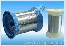 mesh stainless steel wire
