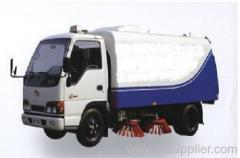 Dongfeng Sweeper