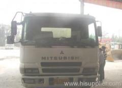 Mitsubish concrete mixer