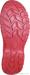 safety shoes Outsole-F