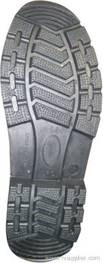 safety shoes Outsole-D