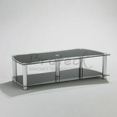 Glass TV Holder
