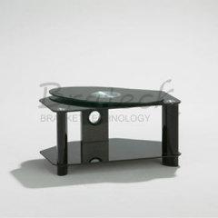 Turn AV Glass Stand