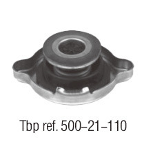 Mercedes Benz body Radiator Cap