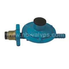 Compressed gas valves